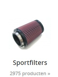 sport filters
